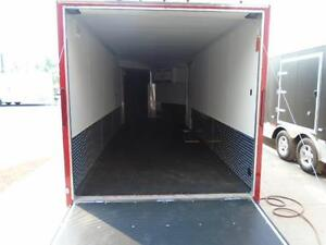 FULLY LOADED SNOWMOBILE TRAILERS AT DISCOUNTED PRICES ALL SIZES London Ontario image 11