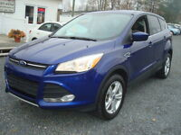 2013 Ford Escape $58 weekly SUV