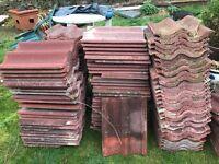 125 Marley Mendip Roof Tiles