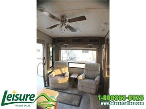 2014 Palomino Sabre Silhouette Select 315RLTS Windsor Region Ontario image 7