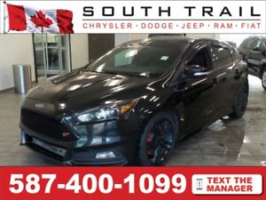 2015 Ford Focus ST*CONTACT TONY FOR ADDITIONAL DISCOUNT*