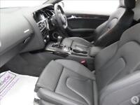 Audi A5 Coupe 2.0 TDI 177 Quattro Black Edition 2d