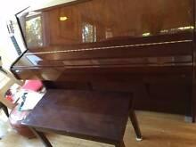 Kawai Piano Hackett North Canberra Preview