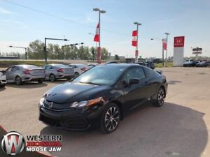 2015 Honda Civic Coupe LX- 7 Year 200,000KM Warranty