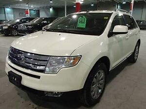 2008 Ford Edge ((LOADED **LIMITED EDGE**!!! LOADED!!! LOADED!!!)
