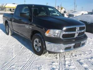 2016 Ram 1500 ST LOW KM 4X4 JUST REDUCED