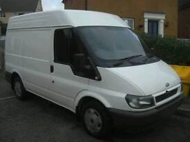 Man and Van Derby 07570645508