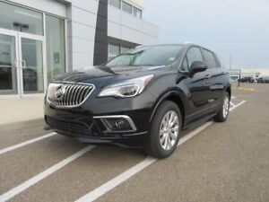 2017 Buick Envision Essence. Text 780-872-4598 for more informat