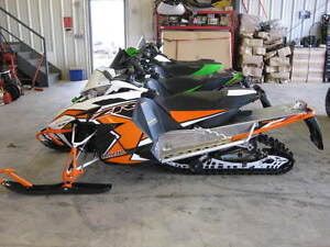 GREAT DEALS & A FREE TRAIL PASS ON NEW SLEDS Kitchener / Waterloo Kitchener Area image 6