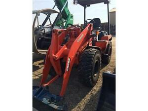 Kubota R520S Wheel loader