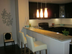 Amazing View,3Bed+Den,2Baths, Seniors welcome