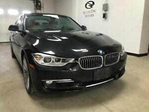 2013 BMW 3 Series 335i xDrive NAVI, SUNROOF, BACK UP CAM