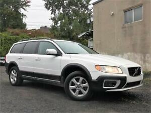 2008 Volvo XC70/AUTO/AC/CUIR/MAGS/4X4/GROUP ELECT!!!