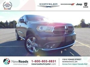 2015 Dodge Durango AWD 4dr Limited