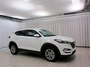 2016 Hyundai Tucson QUICK BEFORE IT'S GONE!!! AWD SUV w/ BLUETOO