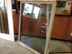 Anderson fixed window