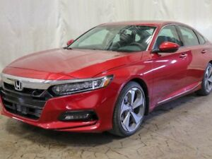 2018 Honda Accord Sedan Touring 4dr Sedan