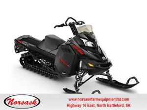Ski-Doo Summit SP with T3 Package 800R E-TEC