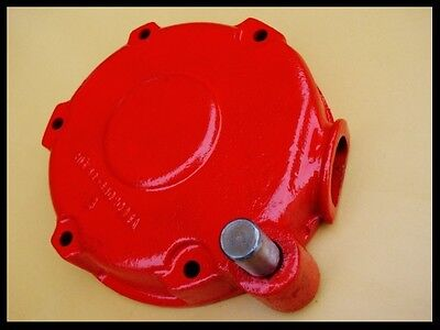 MTS Belarus 50 52 Bremse ( Haube Deckel ) Bremstrommel Bremsenhaube Handbremse
