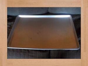 Stainless Steel Baking Pan Cookie Pan Large Size