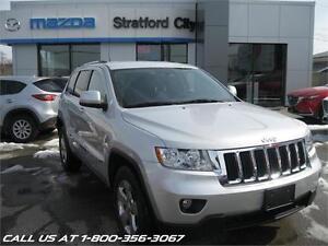2012 Jeep Grand Cherokee Laredo POWER OPTIONS!