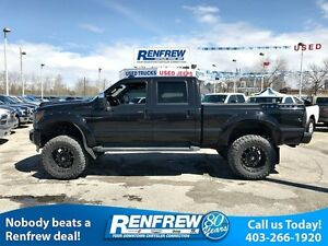2015 Ford Super Duty F-350 PLATINUM LIFTED LARIAT