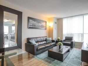 Suite For You!! Open Concept Layout, 2 Opposite Sided Bdrms