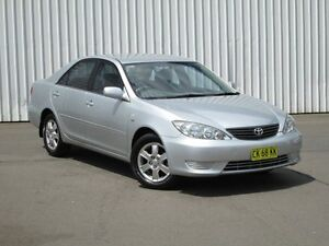 2005 Toyota Camry ACV36R MY06 Altise Limited Silver 4 Speed Automatic Sedan Kings Park Blacktown Area Preview