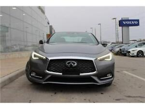 2017 Infiniti Q60 Lease ~ Free Lease Transfer for AUG  Only!!!
