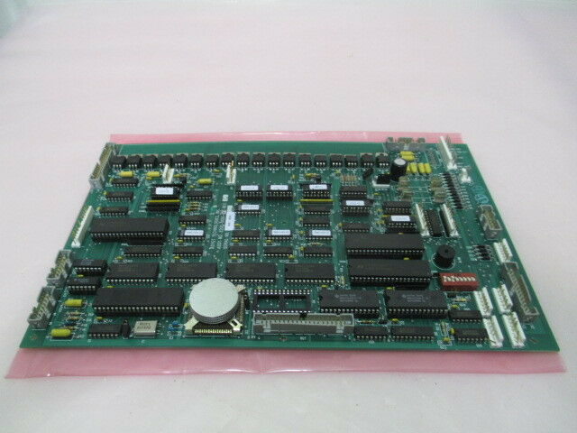 Asyst 3200-1000-09 Arm Control Board, PCB, FAB 3000-1000-06, 415647