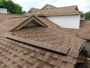 Roofing Crew Looking For Work