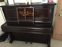Lovely Spencer Piano