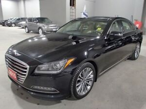 2015 Hyundai Genesis TECH PKG AWD 3.8L ***LOADED! LOADED! LOADED