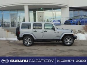 2016 Jeep Wrangler Unlimited | CRUISE CONTROL | STEERING WHEEL A