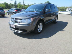2015 Dodge Journey $46 Weekly 0 Down SUV