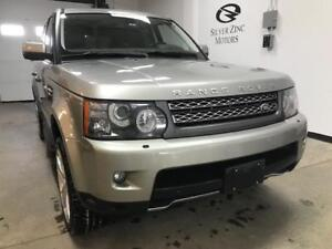 2011 Range Rover Sport Supercharged,no accident,meticulous kept!
