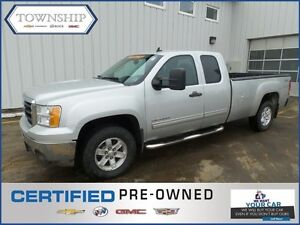 2011 GMC Sierra 1500 SLE - $15/Day