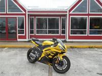 2008 YAMAHA R6 LIMITED EDITION Moncton New Brunswick Preview