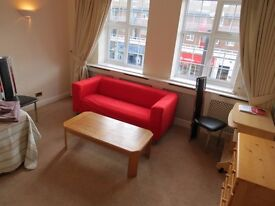 Finchley Road Nw3 5EX 1 bed large flat to let 2 min. from tube station zone2 and Lg.Waitrose.