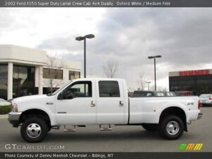 LOOKING FOR 2001 to 2002 7.3 dually