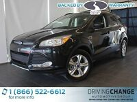 2013 Ford Escape SE-4WD-Moon Roof-Nav-Heated Seats