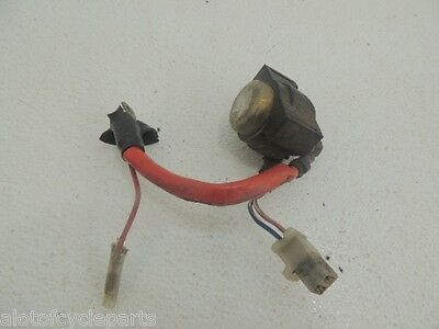 02 yamaha ttr225 ttr 225 starter solenoid relay cable fuse block a 02 yamaha ttr225 ttr 225 starter solenoid relay cable fuse block a