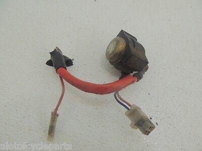 02 yamaha ttr225 ttr 225 starter solenoid relay cable fuse block a 02 yamaha ttr225 ttr 225 starter solenoid relay cable fuse block a
