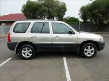 2005 Mazda Tribute LUXURY Luxury 4 Speed Automatic 4x4 Wagon Greenacres Port Adelaide Area Preview