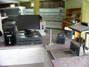 Systèmes de caisse enregistreuse