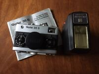 Rollei 355 compact camera