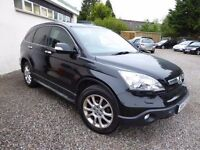 Honda CR-V I-Vtec EX, Fantastic High Specification 4x4, Must have ticked every box on the spec sheet