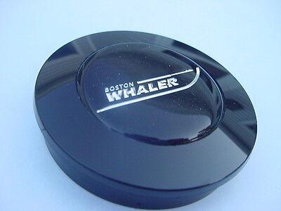 Boston Whaler Boat Steering Wheel Center Cap 2 1 2 New For Destoyer Style Wheel