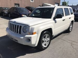 2009 Jeep Patriot North AUTOMATIQUE FULL AC MAGS