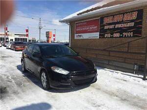 2013 Dodge Dart SXT***AUTO***ONLY 68 KMS****FULLY LOADED*** London Ontario image 1
